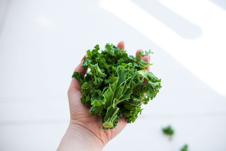 Kale2low